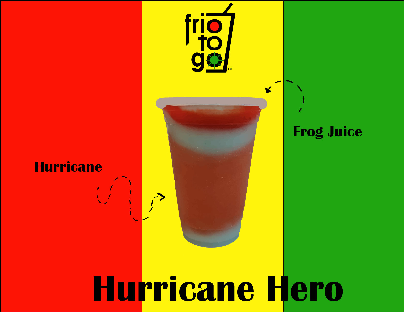 Hurricane Hero