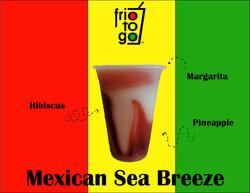 Mexican Sea Breeze