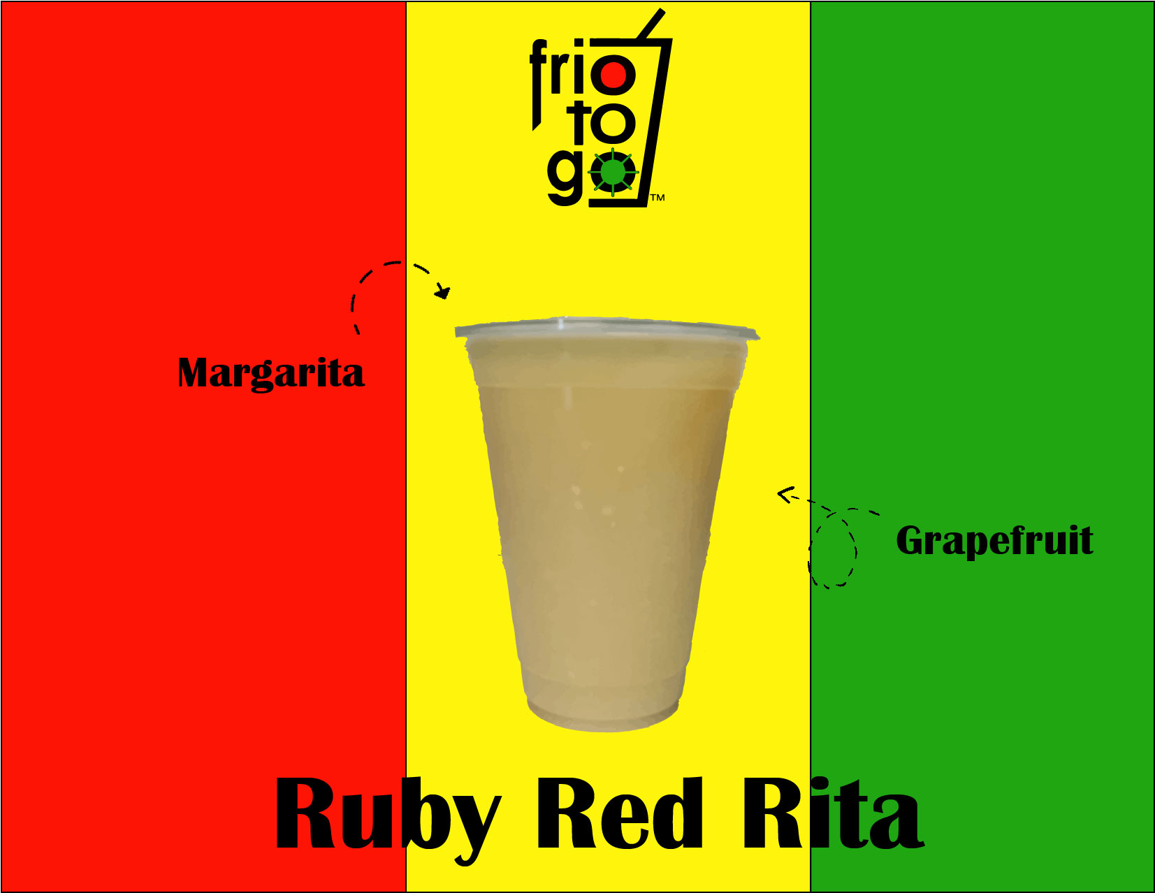 Ruby Red Rita