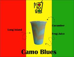 Camo Blues