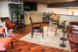 Members Lounge Upstairs
