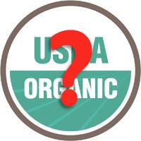 Organic? Nope. Something Better