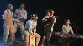 The Little Musician