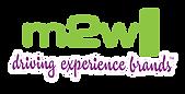M2W, Inc logo