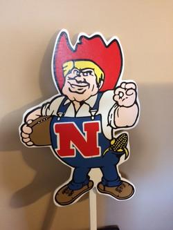 Nebraska Corn Huskers
