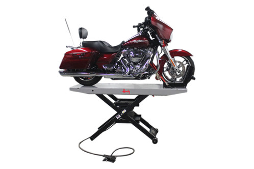 The Standard 1200 Air Lift Is Ready To Simplify Your Service Department Has Been Revolutionized With A Maintenance Free