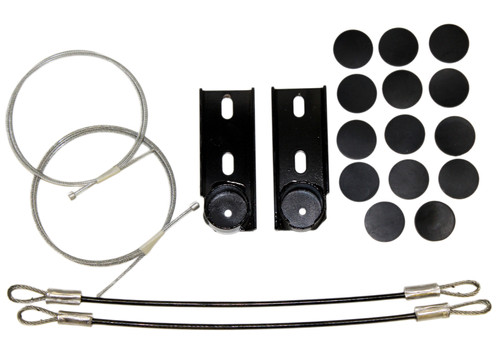 Tailgate Kit for CL 2520