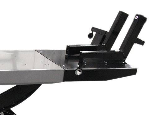 CV-17 Cycle Vise (includes cover kit, pt#22010)