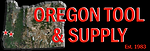 Oregon Tool & Supply | www.oregontoolandsupply.com