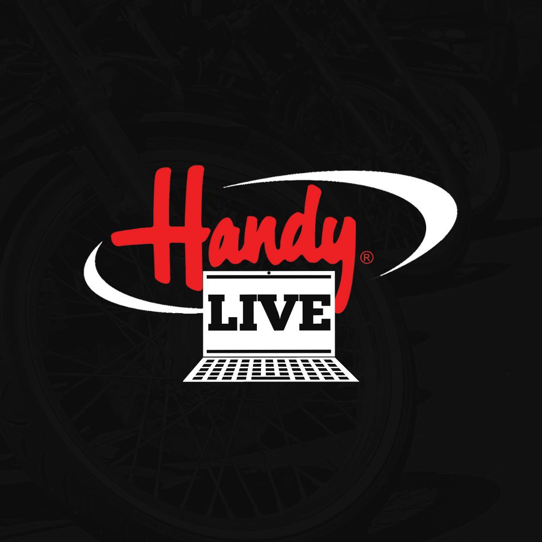 Handy Live