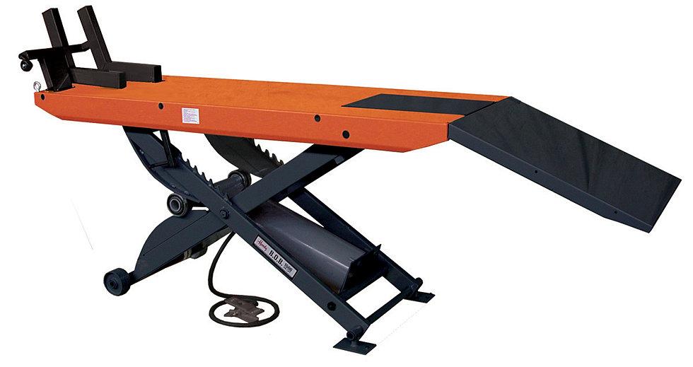 B.O.B. 1500 Air Lift   Orange
