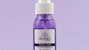 Toning Spritz (Dry/Mature/Normal skin)