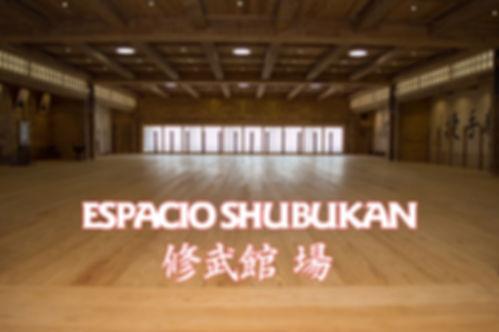 Espacio Shubukan 空間 修武館 Alquiler Eventos Entrenamientos Japon Okinawa