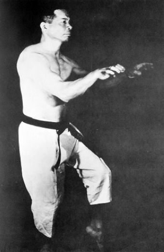 Uechi Kanei 上地 完英 Uechi Ryu Shubukai 上地流 修武会 空手道 空手術 唐手術 唐手道 道場 修武館 Dojo Shubukan Escuel de Artes Marciales, 沖縄 伝統 空手 Karate Clasico tradicional de Okinawa