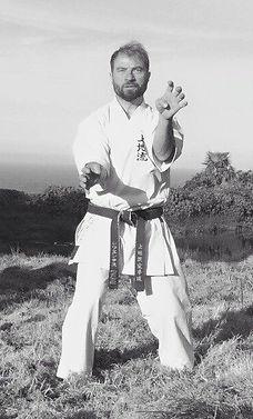 Jose Cifuentes Garcia UechiRyu Uechi Ryu Kuno Ha 上地流 空手道 空手術 唐手術 唐手道 Karate Tradicional Clasico