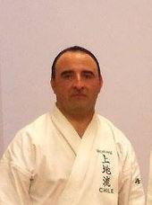Jaime Pacheco UechiRyu Uechi Ryu 上地流 空手道 空手術 唐手術 唐手道 Karate Tradicional Clasico