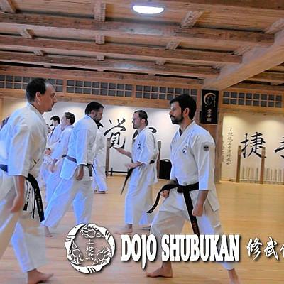 Seminario Shubukai Uechi Ryu Kuno Ha