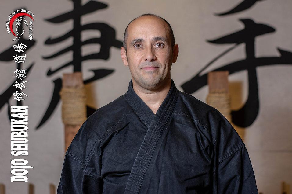 David Henar