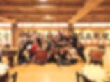 道場 修武館 Dojo Shubukan, Clases de Taiko, Taiko o Koete 太鼓 を 越えて, Mas allá del taiko, Keita Kanazashi