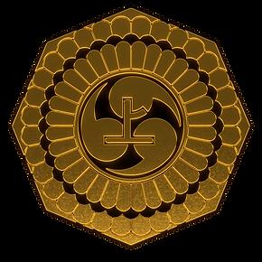 Okinawa Mitsu Domoe UechiRyu Uechi Ryu 上地流 空手道 空手術 唐手術 唐手道 Karate Tradicional Clasico