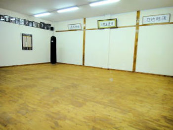 SHUBUKAN CENTRAL UechiRyu Uechi Ryu 上地流 空手道 空手術 唐手術 唐手道 Karate Tradicional Clasico