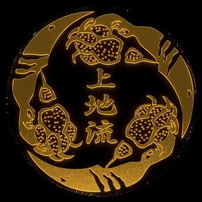 Emblema UechiRyu Uechi Ryu Shubukai Kuno Ha 上地流 修武会 久野派 空手道 空手術 唐手術 唐手道 道場 修武館 Dojo Shubukan Escuel de Artes Marciales, 沖縄 伝統 空手 Karate Clasico tradicional de Okinawa, Sensei Jose Cifuentes 先生, Shihan 師範 Yasushi Kuno 久野靖