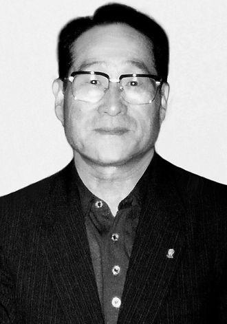 Satoru Shinki 新木覺 UechiRyu Uechi Ryu Shubukai 上地流 修武会 空手道 空手術 唐手術 唐手道 道場 修武館 Dojo Shubukan Escuel de Artes Marciales, 沖縄 伝統 空手 Karate Clasico tradicional de Okinawa