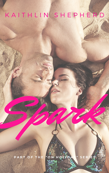 Spark Romance Love Kindle Book Cover.png