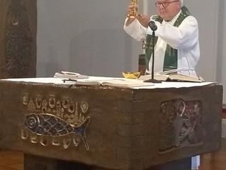 Heilige Messe auf Gut Hange          sonntags 17 Uhr