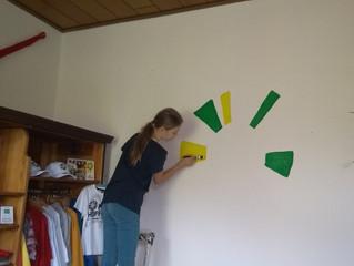 Renovierung unseres Hauses
