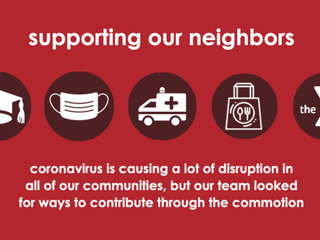 Looking for ways to help your community respond to coronavirus? Tec Inc.'s team has a few ideas
