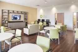 Oak Street Health Community Room