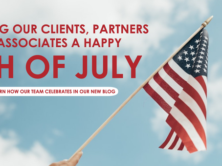 How Does Tec Inc. Celebrate the Fourth of July?