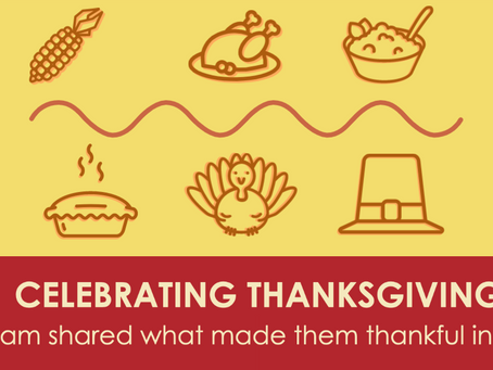 What has the Tec Inc. staff feeling Thankful in a year like no other?
