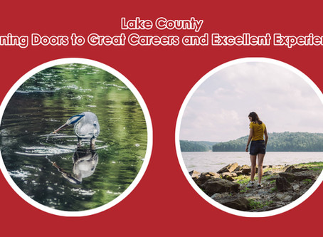 What Working in Lake County Offers to its Residents