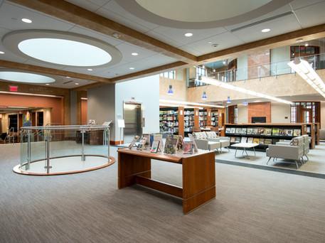 Medina library