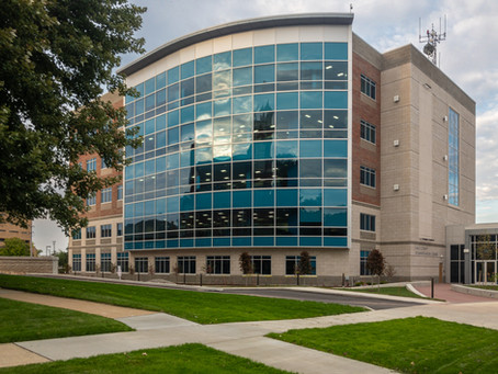 Tec Inc. celebrates opening of the Lake County Administration Center