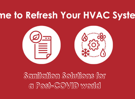 How much does a dated HVAC system hurt your space? Probably more than you think.