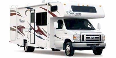 a photo of a Coachman Freelander 2130 QB
