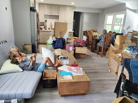 Decluttering is Deeply Personal: Do It, But Do It Your Way