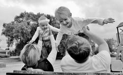 Barbieri Family Lifestyle