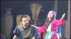 Moses, The Musical
