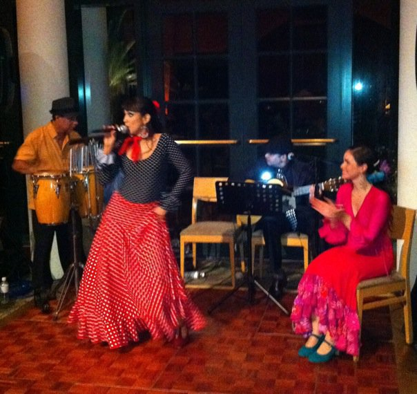 Flamenco Nights Show