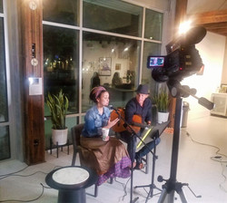 Virtual Concert at The Gallery at Mills, Central Florida
