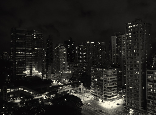 poetry publication - proverse hong kong