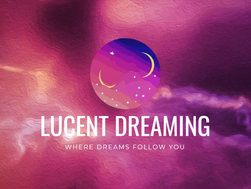 poetry commendation - lucent dreaming