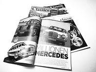 Wolfgang Sommer Mercedes Benz W107 W123 T-Modell Coupe Oldtime  Youngtimer Restauration Mechaniker Reparatur Vergaser-Einstellarbeiten Wartung Fahzeugpflege