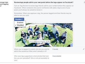 5 dicas para proteger a privacidade no Facebook