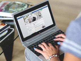 O Facebook substitui a caixa de entrada pela interface da web do Messenger