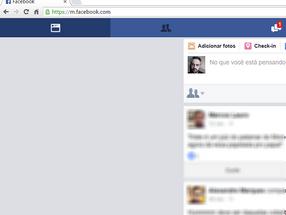 Como acessar o Facebook bloqueado